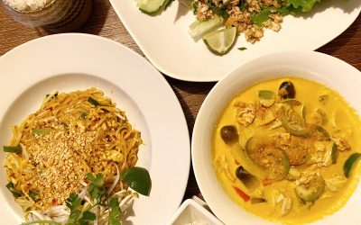 Authentic Thai with Little Siam
