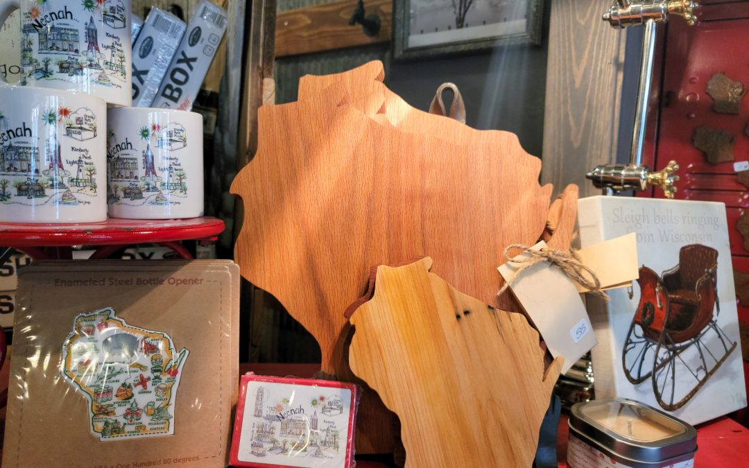 Red Door Mercantile – A Foodie Wonderland