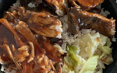 Jamaican Me Crazy… at the Jerk Joint