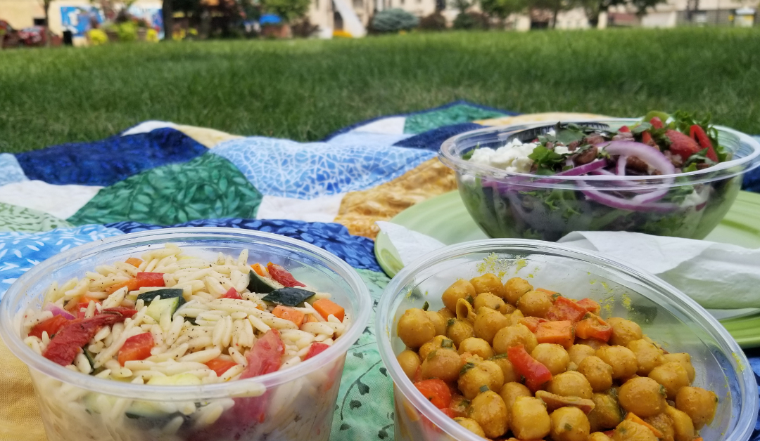 A Wagner Market Picnic