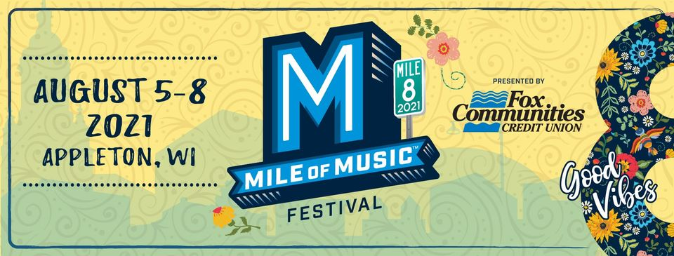 Nosh Fox Valley's Mile of Music Eats Guide