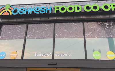 Oshkosh Food Co-Op Officially Open for Business